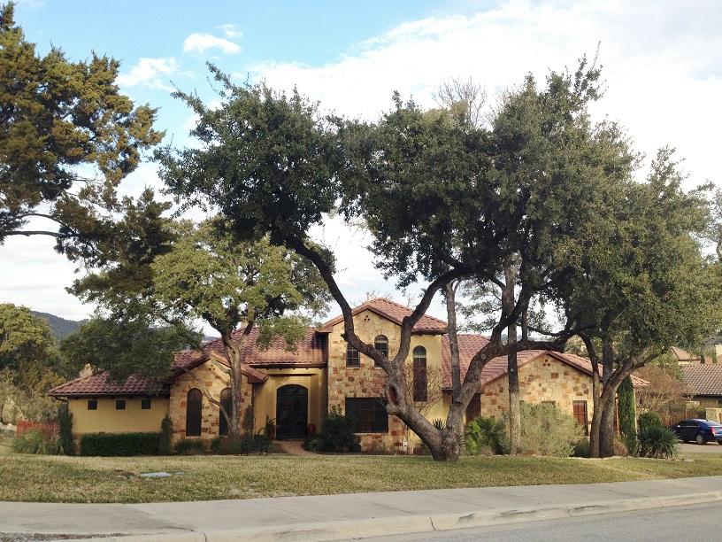 Greenshores Homes