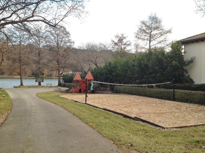 Greenshores park