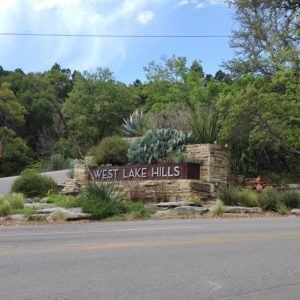 West Lake Hills Texas cities for families