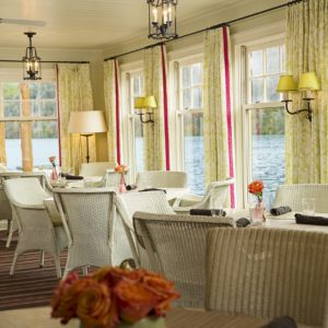Lake Austin Spa Dining
