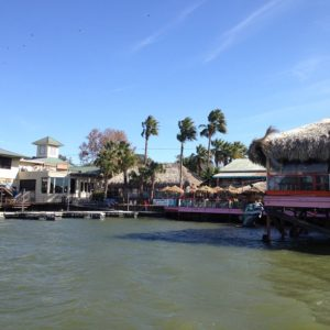 Lake Austin Walsh Boat