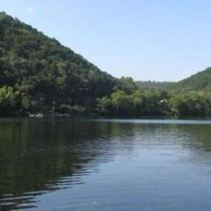 Lake Austin Water View Homes