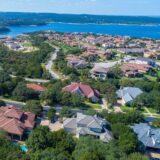 Lake Austin Home Sales